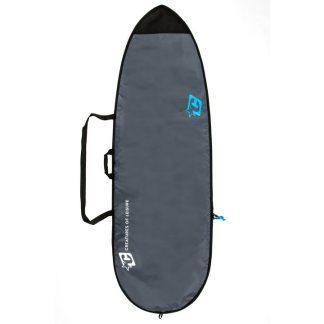 Boardbag retro Fish lite