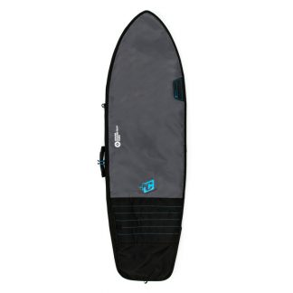 boardbag retro fish 5'6
