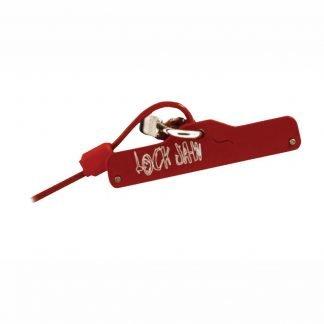 lockjaw fin lock