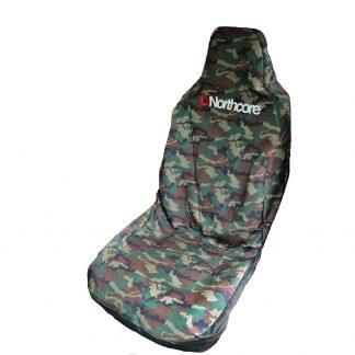 seat cover camo
