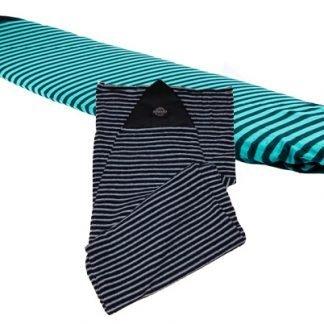 Surfbrett Socke