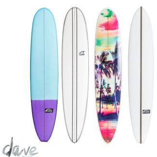 Lange Surfbretter