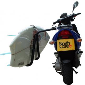 moped carry rack