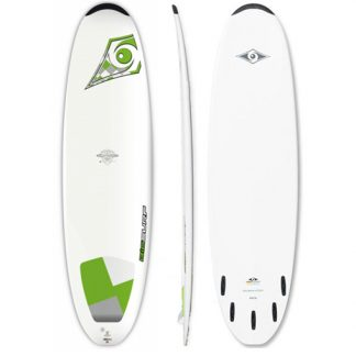 BIC Egg Surfboard