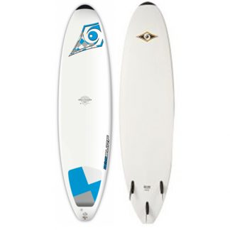 BIC Mini Malibu surfboard