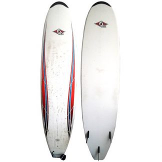 Big Natural Surf 7'9