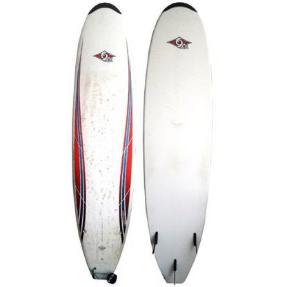 Big Natural Surf 7'9