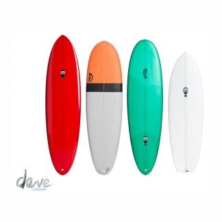 Fun Surfbrett