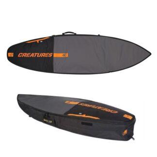 Doppel-Surfbretttasche 6'7