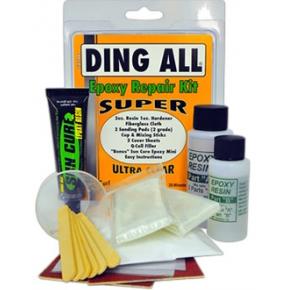Ding All Super Epoxy Reparatur