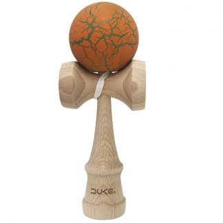 Shred Kendama Orange Green kaufen?