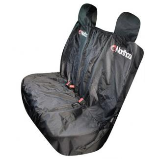 triple car seat cover