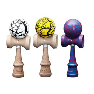 Spider / Shred Earth Kendama
