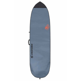 Boardbag Fisch 6'3